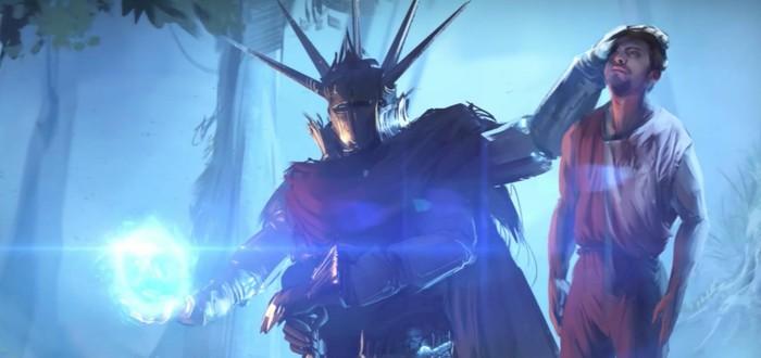 Мрачная RPG Tainted Grail: Conquest выйдет из раннего доступа в мае