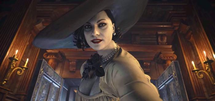 Игровые новинки мая 2021: Возвращение Капитана Шепарда, Resident Evil Village,  Biomutant  и другие