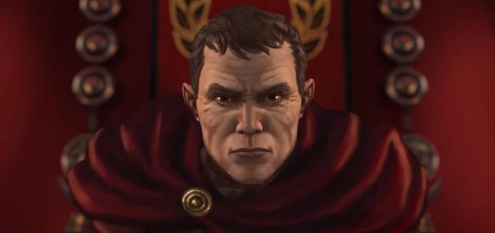 Steam-чарт: Ремастер Total War Rome стартовал с седьмого места