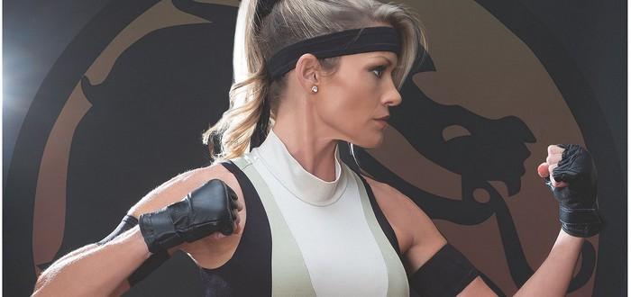 Соня Блейд из Mortal Kombat 3 хочет вернуться во франшизу