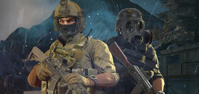 Facebook купила разработчиков военного VR-симулятора Onward