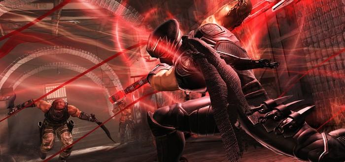 Рю на пути к вершине Фудзи в новом геймплее Ninja Gaiden: Master Collection