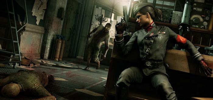 В Zombie Army 4: Dead War стартовал третий сезон