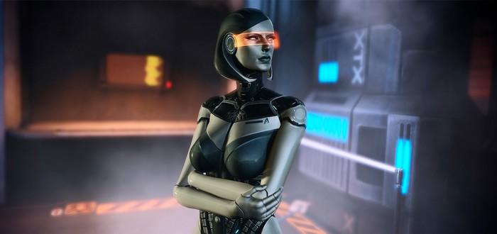 Полный саундтрек трилогии Mass Effect доступен на YouTube — даже с не выходившим ранее треком