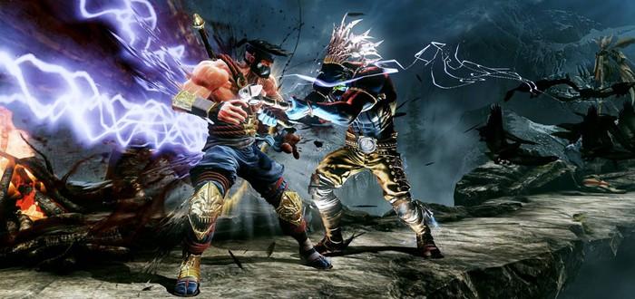 Iron Galaxy займется продолжением Killer Instinct, если подвернется возможность