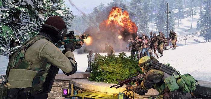 "Стример дошел до 1000 раунда в ""Нашествии"" Call of Duty: Black Ops Cold War"