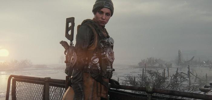 Первый взгляд на Metro Exodus Enhanced Edition для PS5 и Xbox Series