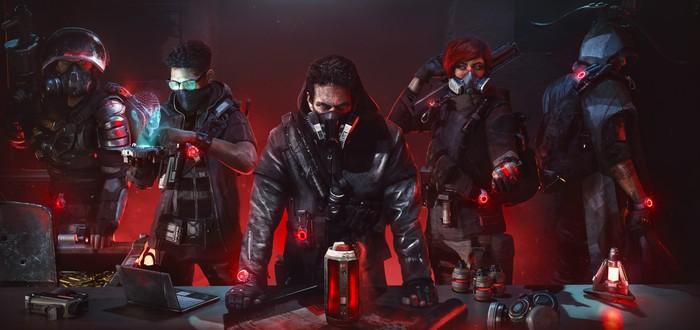 Red Storm разрабатывает бесплатную Tom Clancy's The Division Heartland