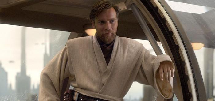 Возможно, в шоу про Оби-Вана Кеноби появится женщина-джедай