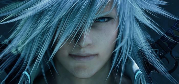 Финальный трейлер Final Fantasy VII Remake Intergrade для PS5