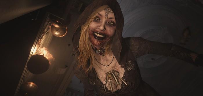 Resident Evil Village стала крупнейшим релизом серии на Twitch