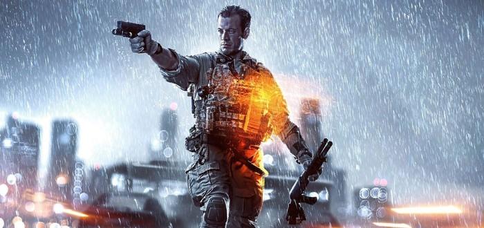 Похоже, Battlefield 6 представят на этой неделе