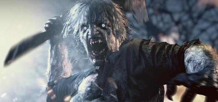 UK-чарт: Resident Evil Village ожидаемо на первой строчке