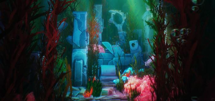 Call of the Sea выйдет на PS4 и PS5 уже завтра