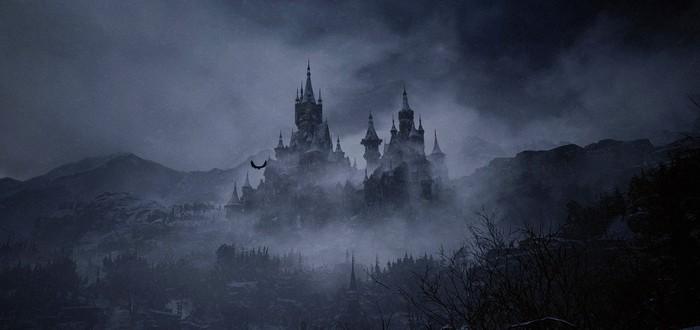 Талантливый хамелеон: Обзор Resident Evil Village