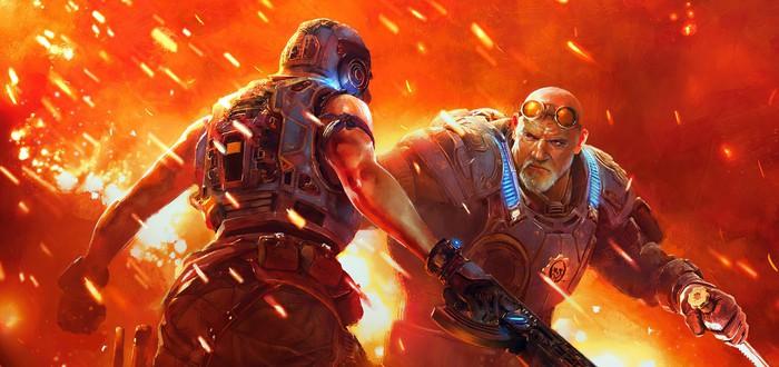 """The Coalition не работает над игрой по """"Звездным войнам"""" — первая игра на UE5 будет небольшой и экспериментальной"""