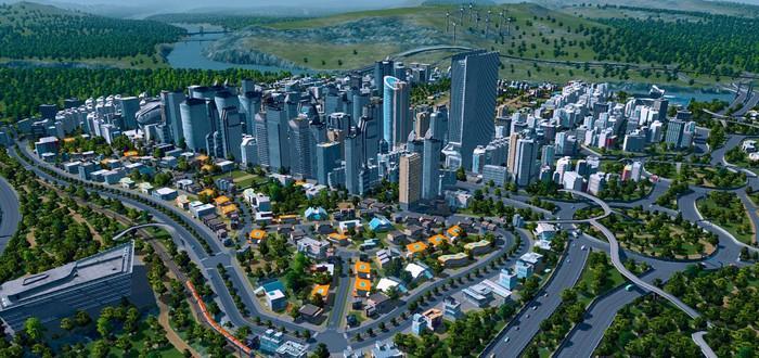 Создатели Cities: Skylines работают над новой игрой для Paradox Interactive