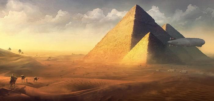 Еще одной современной нацией в Humankind станет Египет