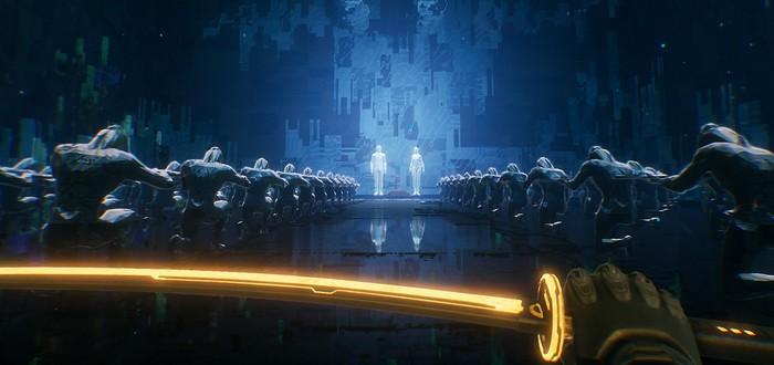 One More Level работает над Ghostrunner 2