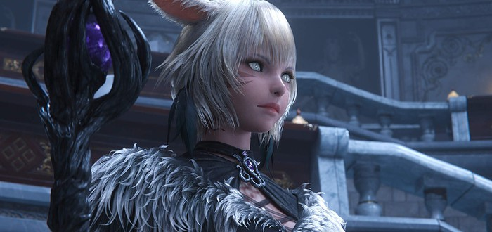 Расширение Final Fantasy XIV — Endwalker выйдет в ноябре