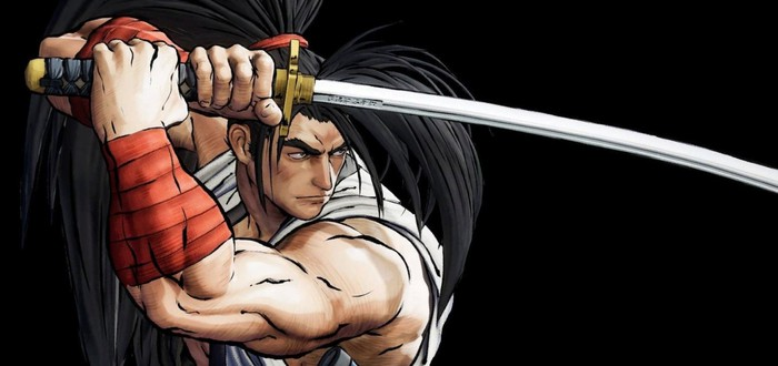 Samurai Shodown выйдет в Steam в середине июня