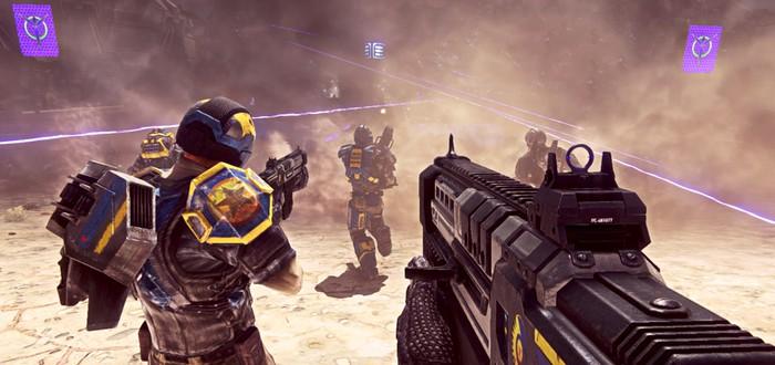 Разработчик Planetside 2: PS4 способен на графику, доступную только топовым PC