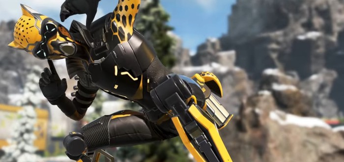 EA начала краудфандинг призового фонда на чемпионат Apex Legends