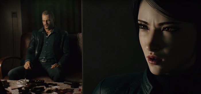 Resident Evil: Infinite Darkness выйдет 8 июля на Netflix