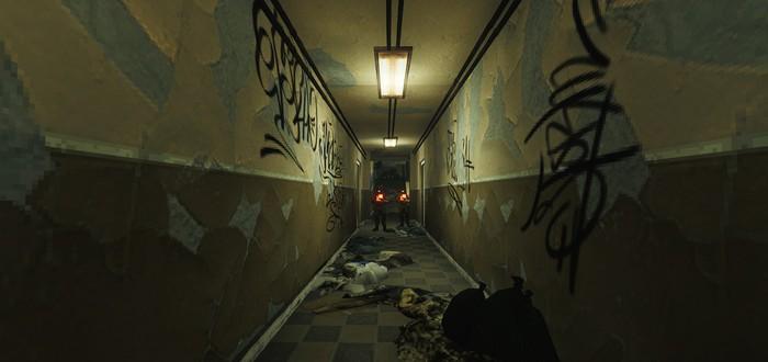 Бег по стенам и атмосфера киберпанка в геймплее ретро-шутера Sprawl