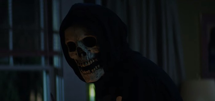 Первый трейлер трилогии фильмов Fear Street
