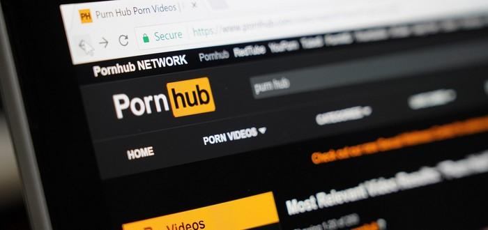 PornHub отреставрировал эротические фильмы 125-летней давности при помощи машинного ИИ