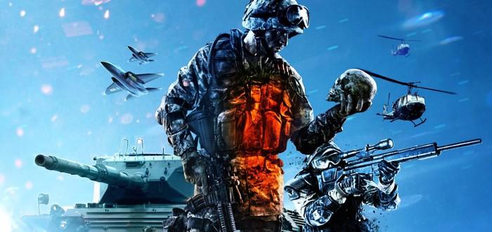 В сеть утекло два отрывка из трейлера Battlefield 6