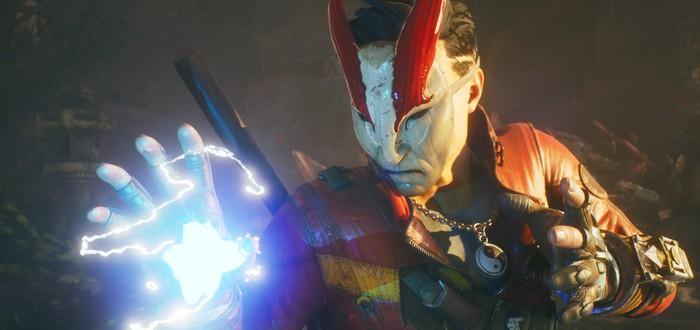 Знакомство с противниками в свежем трейлере Shadow Warrior 3