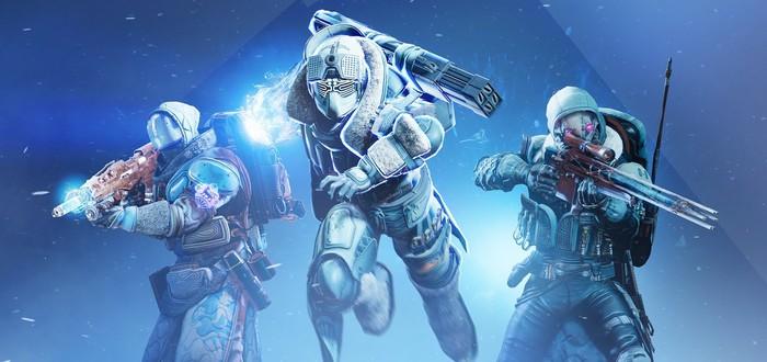 С 25 по 27 мая в Destiny 2 пройдет бета-тестирование кроссплея