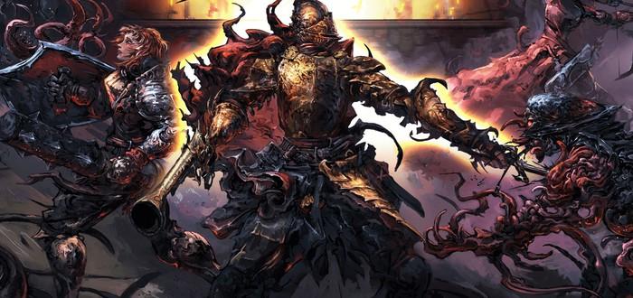 Противостояние силам зла в геймплее мрачной ролевой тактики The Last Spell