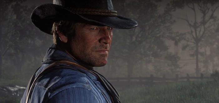Моддер добавил VR-режим в Red Dead Redemption 2