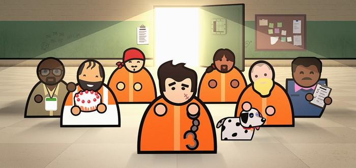 PDXCON: Анонсировано дополнение для Prison Architect — Second Chances