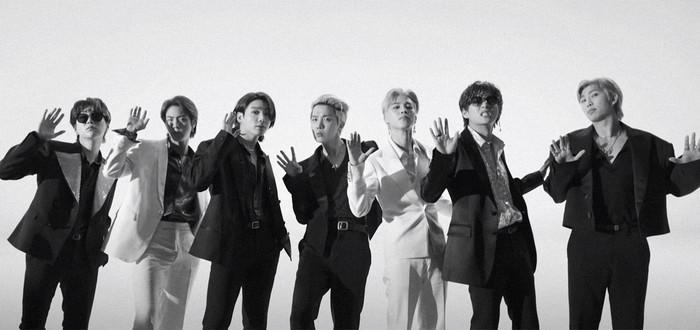 BTS побила собственный рекорд суточных просмотров — более 113 миллионов