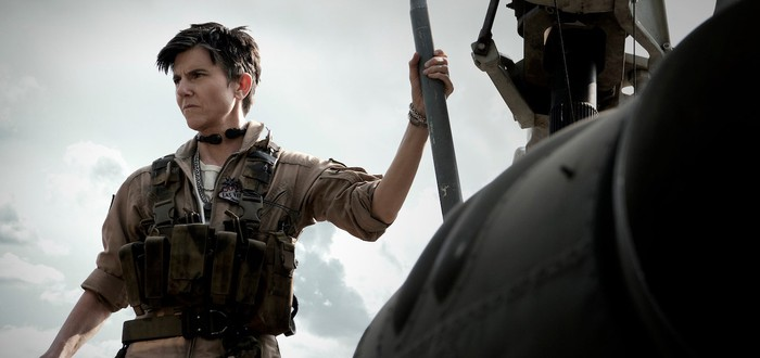 """Netflix потратил миллионы долларов на замену актера в """"Армии мертвецов"""""""