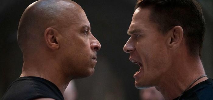 """Box Office: """"Форсаж 9"""" показал лучший старт за время пандемии COVID-19 благодаря Китаю"""