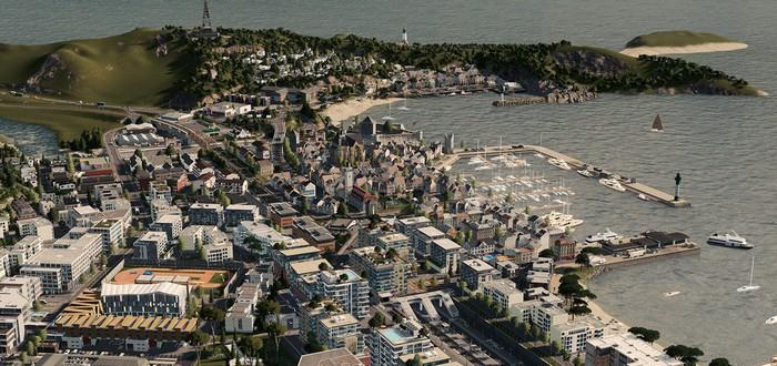 Как Cities: Skylines распугала другие градостроительные симуляторы