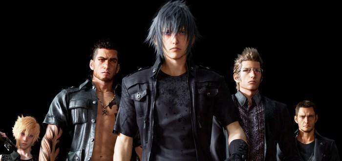 Слух: Team Ninja работает над спин-оффом Final Fantasy с подзаголовком Origin — это будет временный эксклюзив PS5