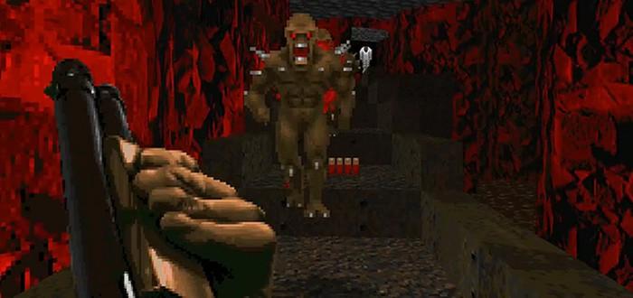 Убей импов из Doom и докажи, что ты не робот — в сети появился новый вид капчи