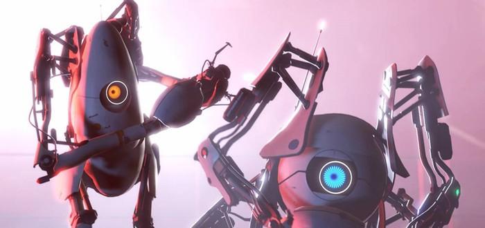 Джей Джей Абрамс: Фильм по Portal все еще в разработке