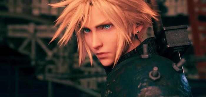 Инсайдер: Вторую часть ремейка Final Fantasy VII не покажут на E3 2021, спин-офф Origin будет мрачным и жестоким