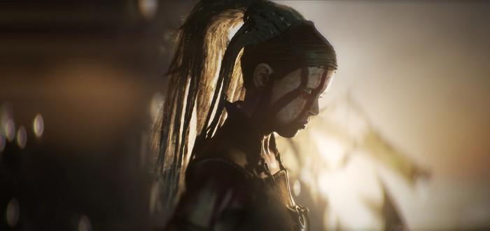 В ролике Hellblade 2: Senua's Saga показали погодные эффекты
