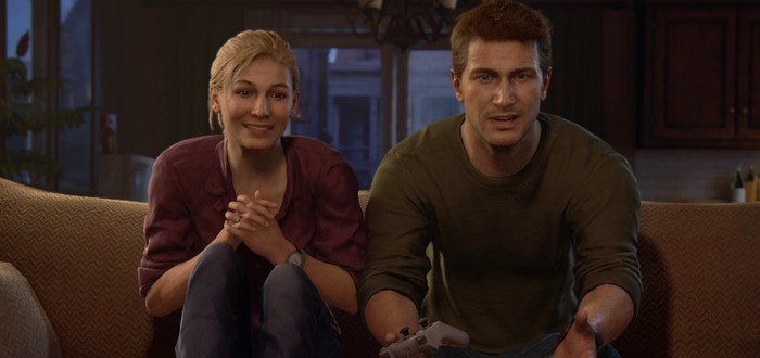 Sony выпустит Uncharted 4: A Thief's End на PC