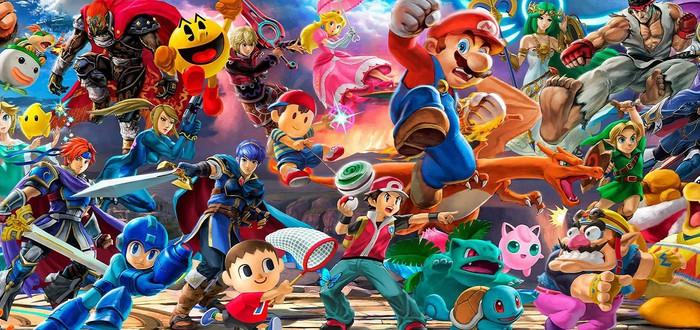 Геймдиректор Super Smash Bros. планирует досрочно уйти на пенсию