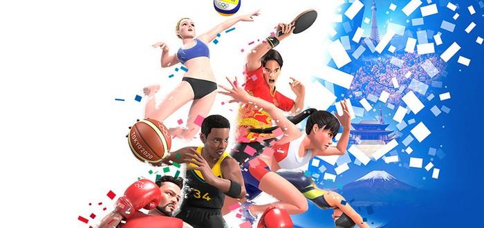 Дзюдо, BMX и баскетбол — анонсирована официальная игра летних Олимпийских игр