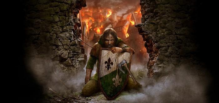 Руководство по Siege Survival: Gloria Victis — Как выжить во время средневековой осады